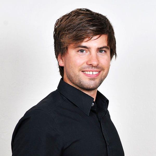 Maik Lamprecht - MEDIPA Engineering - Geschäftsführer