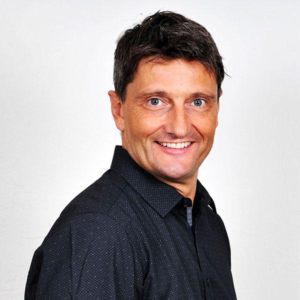 Martin Krauss - MEDIPA Engineering